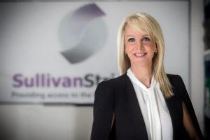 Jennifer Jackson SullivanStrickler